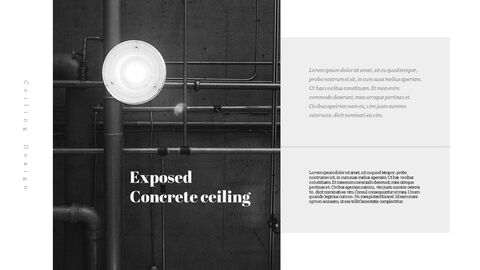 Ceiling Design Best PowerPoint Templates_06
