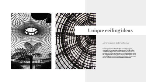 Ceiling Design Best PowerPoint Templates_07