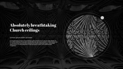 Ceiling Design Best PowerPoint Templates_13