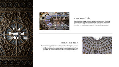 Ceiling Design Best PowerPoint Templates_14