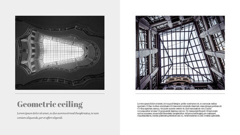 Ceiling Design Best PowerPoint Templates_19