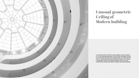 Ceiling Design Best PowerPoint Templates_23