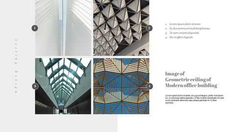 Ceiling Design Best PowerPoint Templates_24