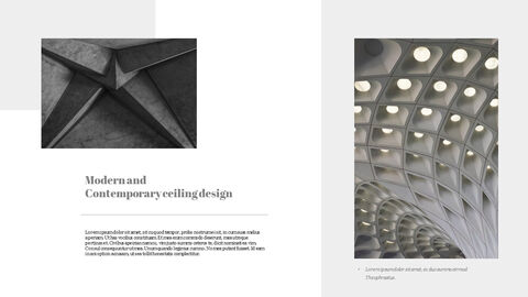 Ceiling Design Best PowerPoint Templates_28
