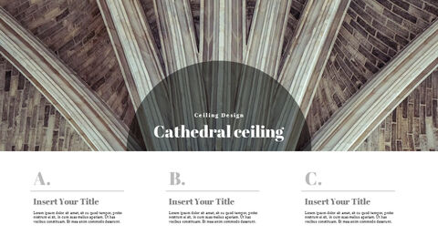 Ceiling Design Simple Google Slides_15