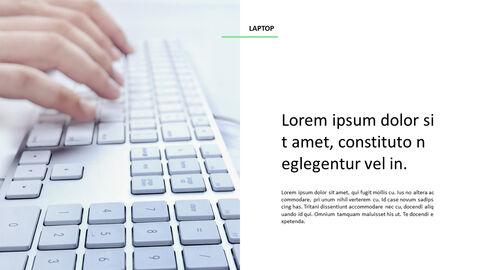노트북에 대한 사실 비즈니스 프레젠테이션 PPT_03