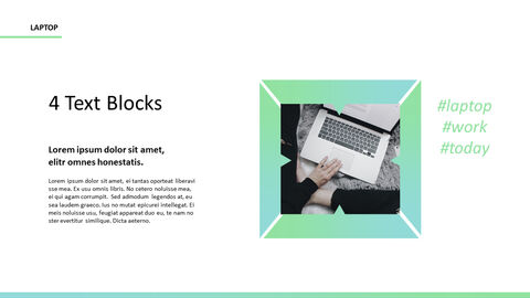 노트북에 대한 사실 비즈니스 프레젠테이션 PPT_10