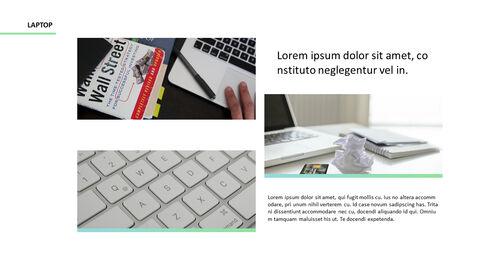 노트북에 대한 사실 비즈니스 프레젠테이션 PPT_23