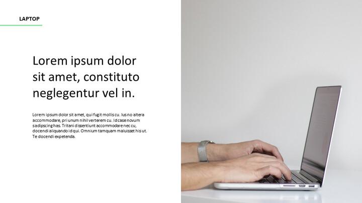 Facts about Laptop Custom Google Slides_02