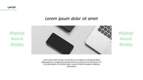 Facts about Laptop Custom Google Slides_11