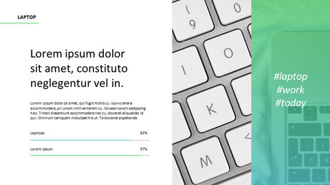 Facts about Laptop Custom Google Slides_16