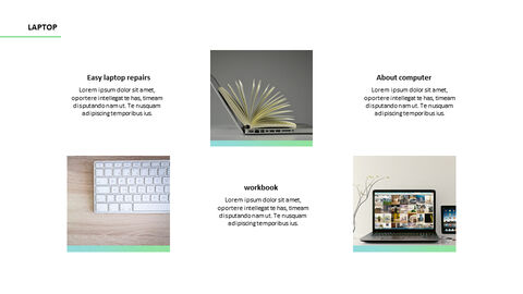 Facts about Laptop Custom Google Slides_17