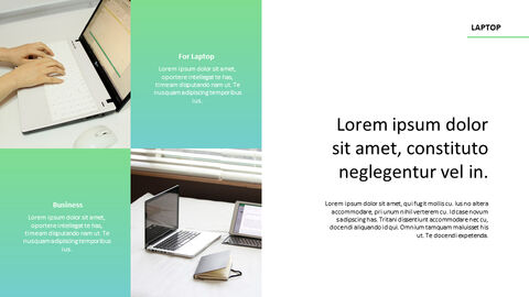 Facts about Laptop Custom Google Slides_29