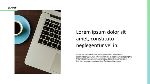 Facts about Laptop Custom Google Slides_30