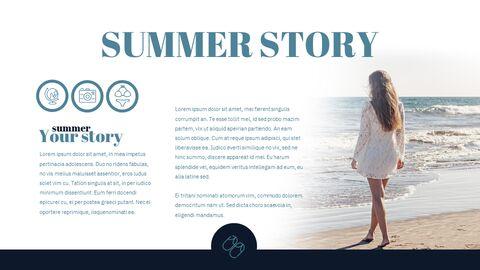 Summer Vacation Google PowerPoint_02