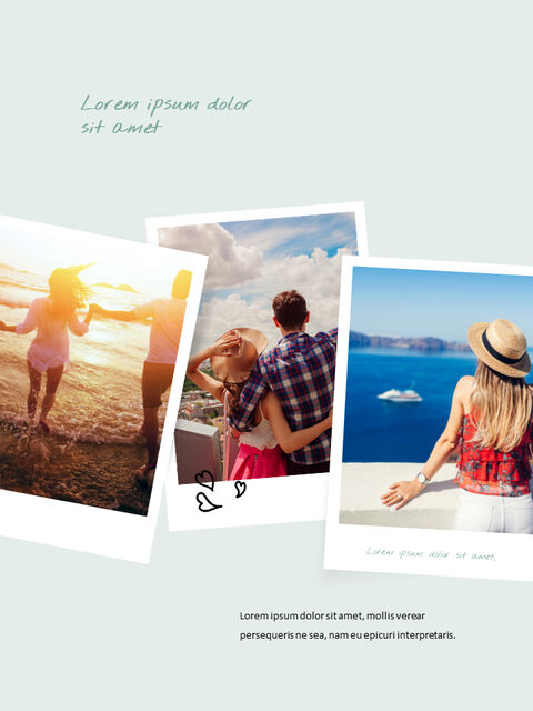 Vertical Theme Travel with you Best PowerPoint Presentation_06