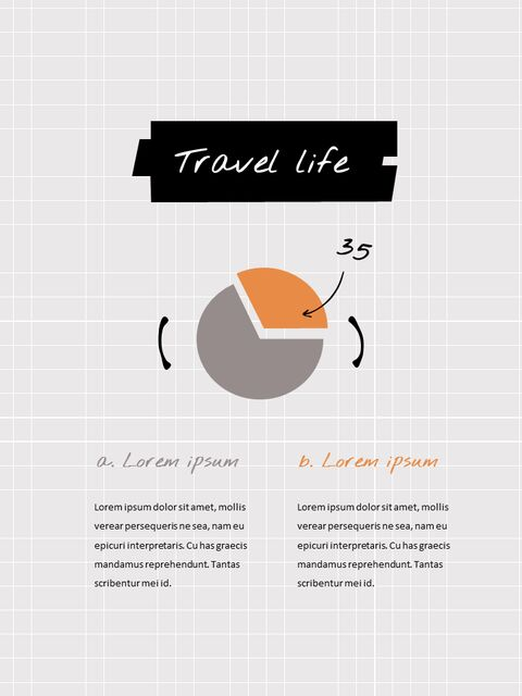 Vertical Theme Travel with you Best PowerPoint Presentation_19