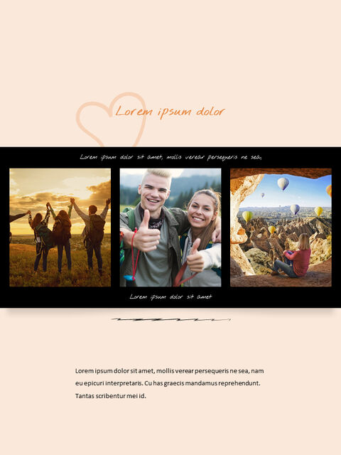 Vertical Theme Travel with you Best PowerPoint Presentation_23