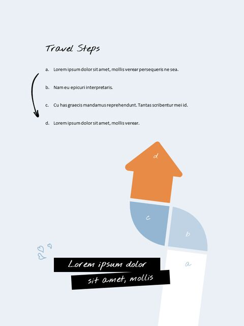 Vertical Theme Travel with you Best PowerPoint Presentation_24