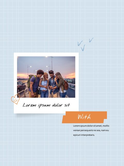 Vertical Theme Travel with you Best PowerPoint Presentation_25