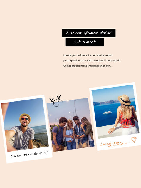 Vertical Theme Travel with you Best PowerPoint Presentation_27
