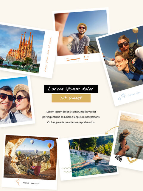 Vertical Theme Travel with you Google Presentation Templates_08