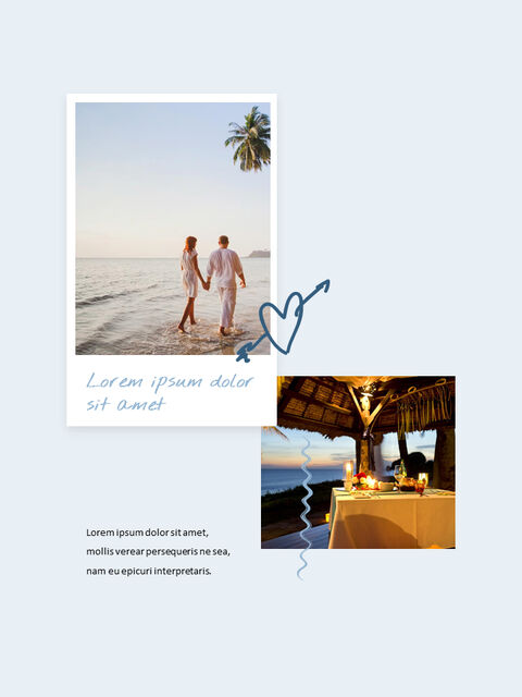 Vertical Theme Travel with you Google Presentation Templates_12