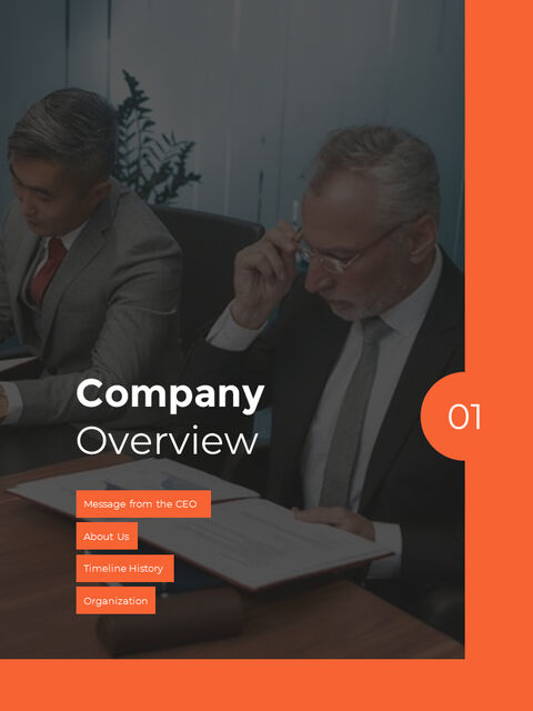 Annual Report Design Layout Google Slides Themes_03