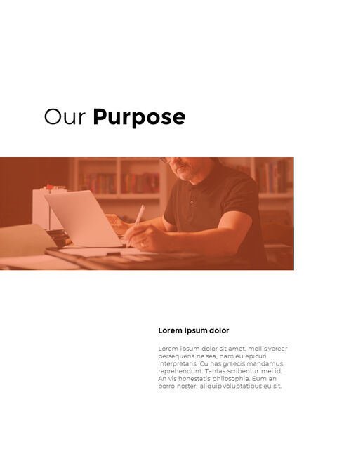 Annual Report Design Layout Google Slides Themes_13