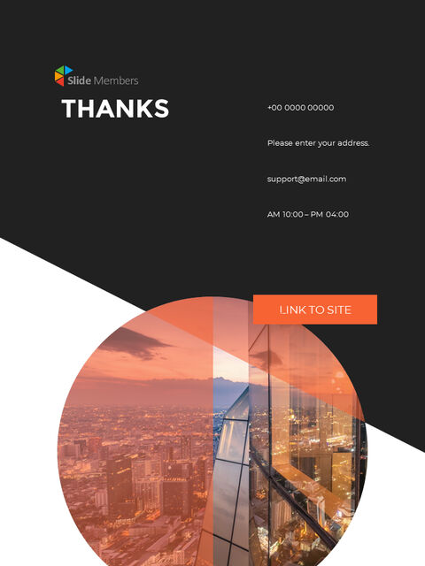 Annual Report Design Layout Google Slides Themes_32