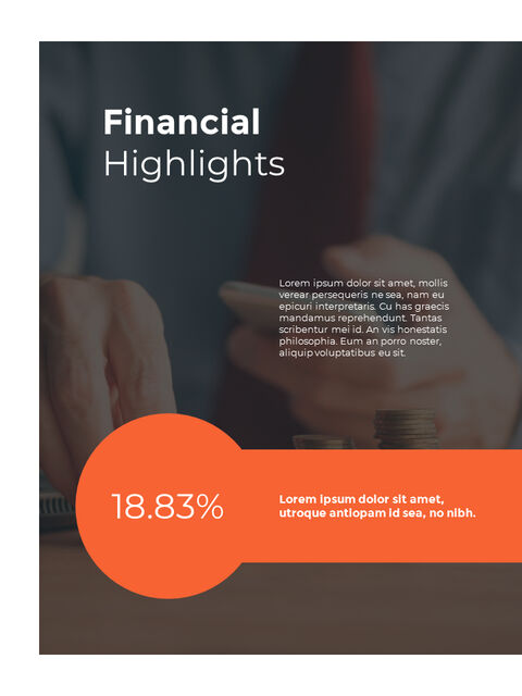 Annual Report Design Layout PowerPoint_25