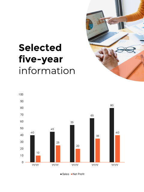 Annual Report Design Layout PowerPoint_05