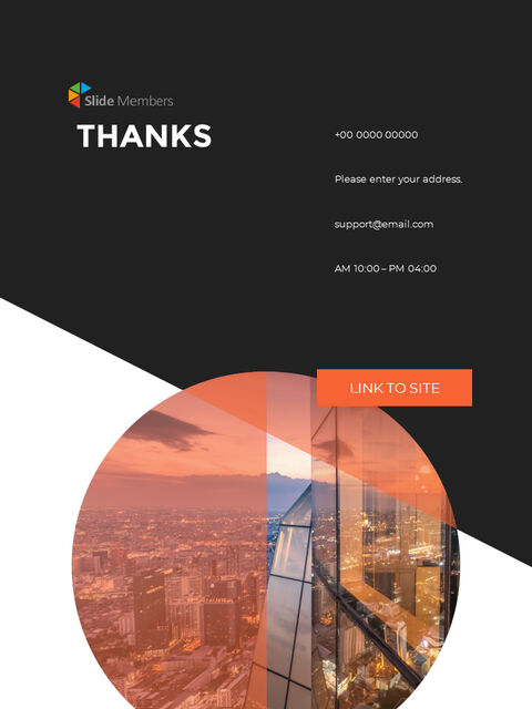 Annual Report Design Layout PowerPoint_32