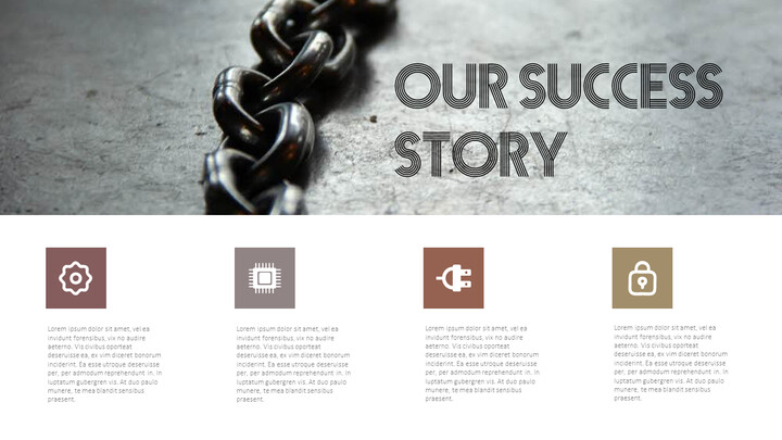 Our Success Story Slide_01