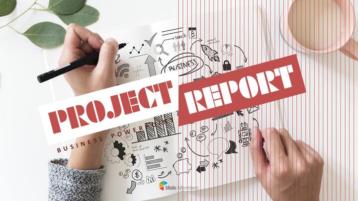 프로젝트 보고서 템플릿 디자인_02