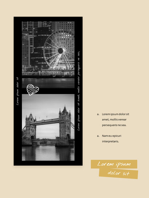 Vertical Theme Travel with you Google Presentation Templates_21