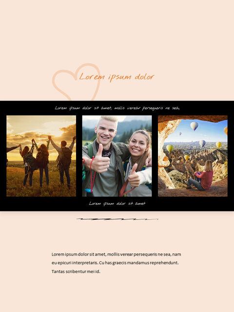 Vertical Theme Travel with you Google Presentation Templates_23