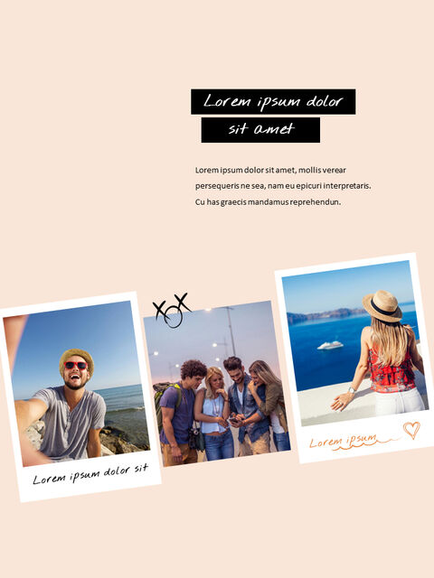 Vertical Theme Travel with you Google Presentation Templates_27