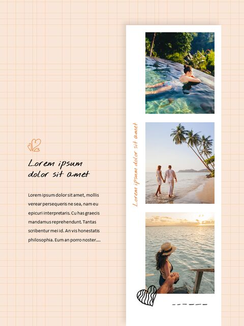 Vertical Theme Travel with you Google Presentation Templates_28