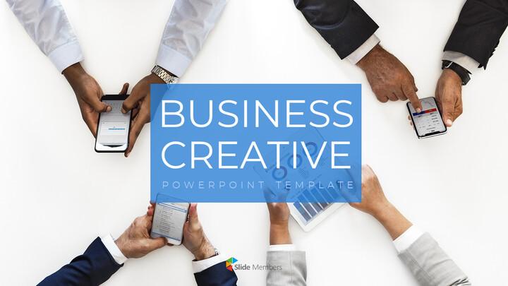Business Creative Design Cover_01