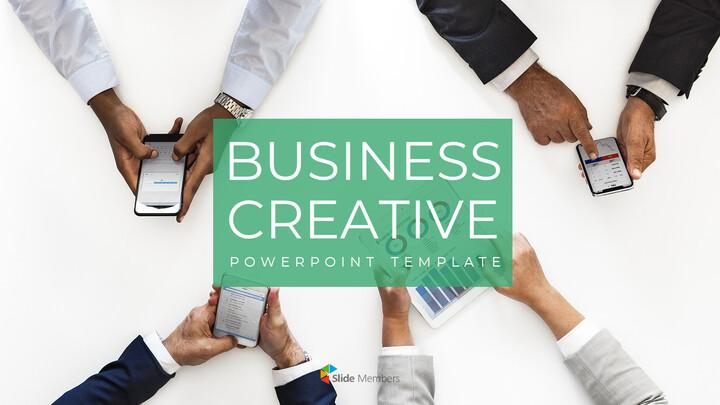 Business Creative Design Cover_02
