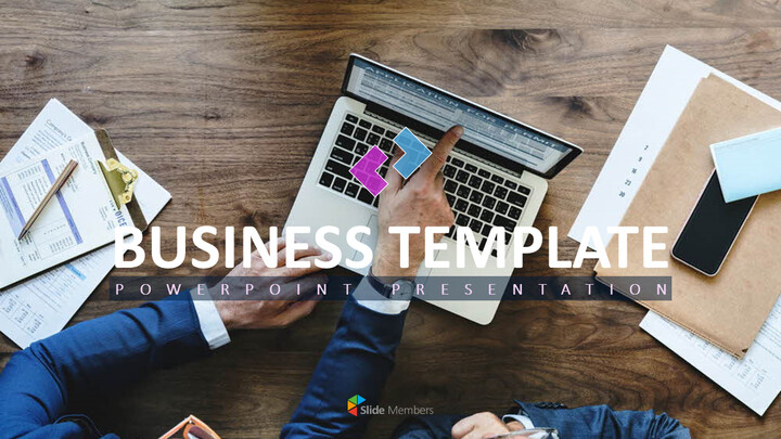 Business Template Cover_02