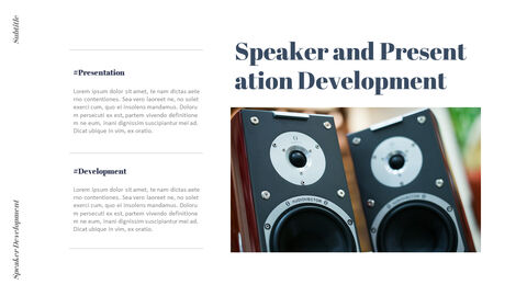 Development of speakers Interactive PowerPoint Examples_04