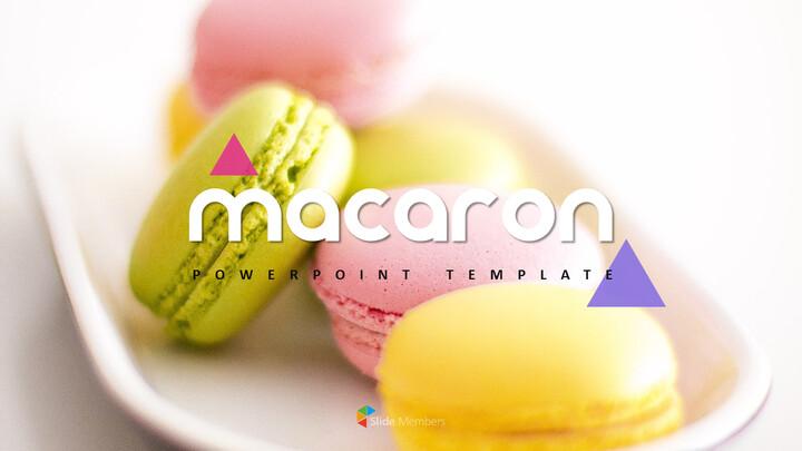 MACARON 템플릿 커버 템플릿_01