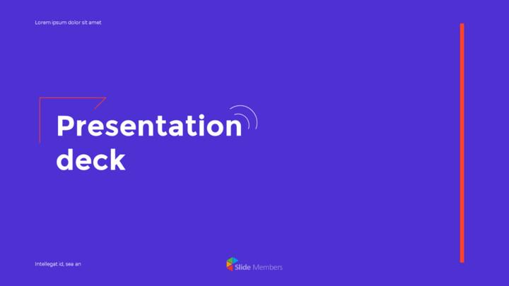 Presentation Deck Design Outline PPT Presentation_01