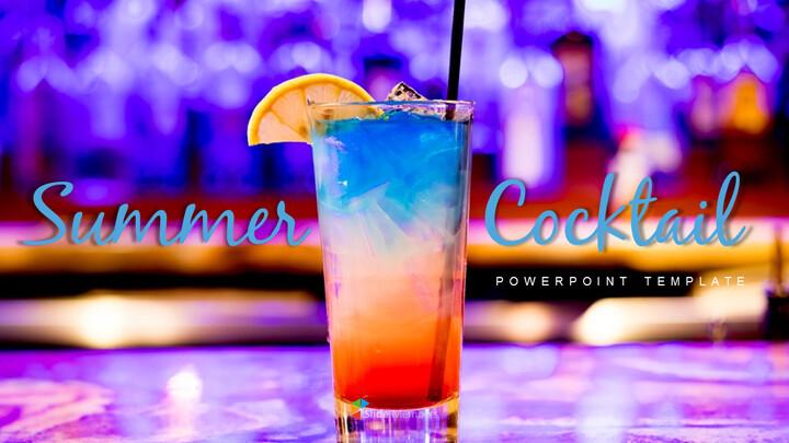 Summer Cocktail Template Design_02