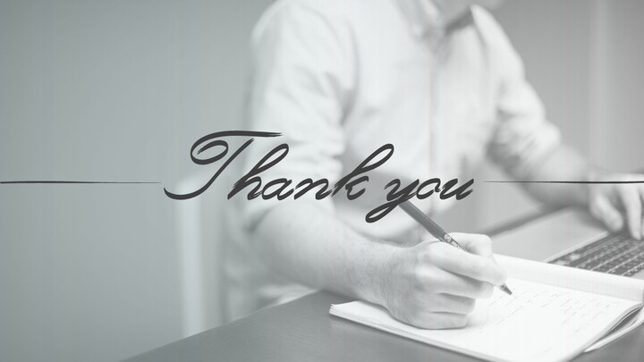Thank You For Joining us Slide_01