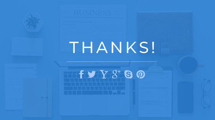 Thanks you Joining us Slide_01