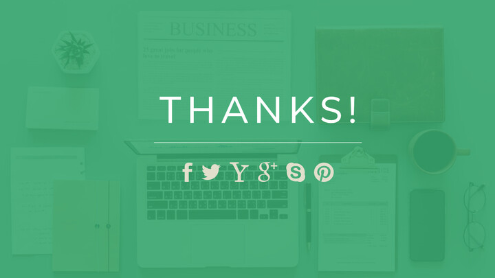 Thanks you Joining us Slide_02