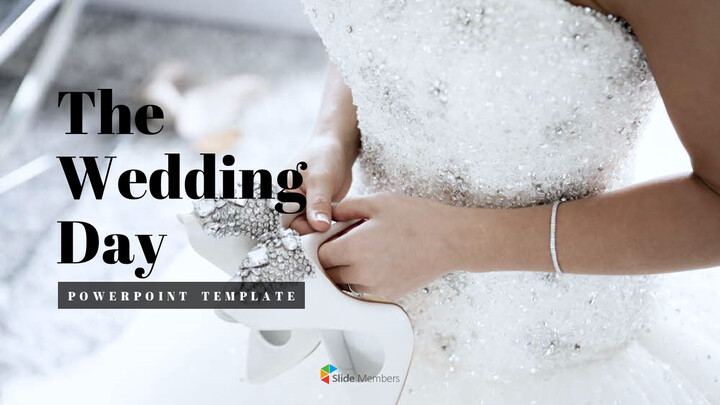 The Wedding Day Cover_01